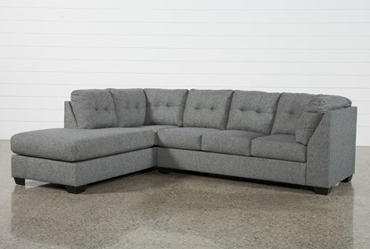 Super Arrowmask 2 Piece Sectional With Left Arm Facing Chaise Bralicious Painted Fabric Chair Ideas Braliciousco