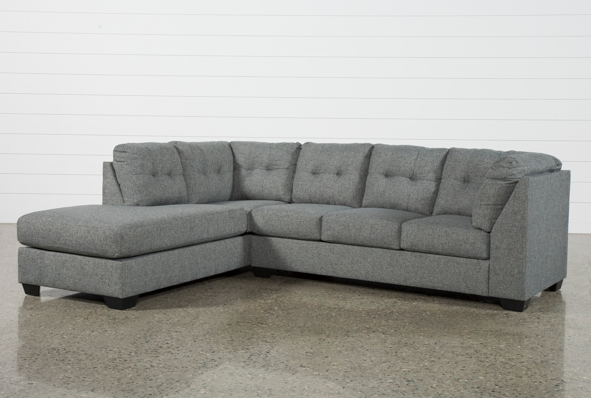 Arrowmask 2 Piece Sectional W/Laf Chaise (Qty: 1) Has Been Successfully  Added To Your Cart.