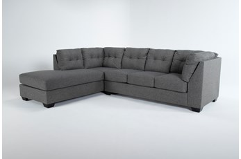 Arrowmask 2 Piece Sectional with Left Arm Facing Chaise