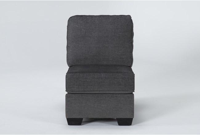 Turdur Armless Chair - 360