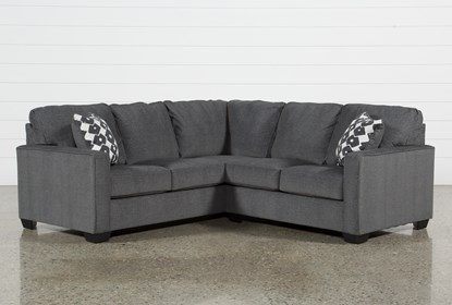 Peachy Turdur 2 Piece Sectional With Right Arm Facing Loveseat Cjindustries Chair Design For Home Cjindustriesco