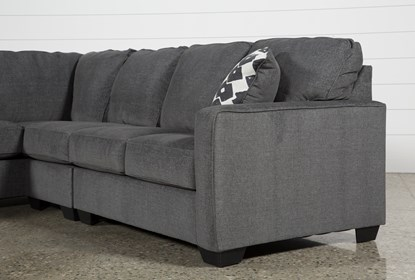 Cool Turdur 3 Piece Sectional With Right Arm Facing Loveseat Cjindustries Chair Design For Home Cjindustriesco