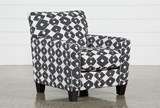 Turdur Accent Chair - Signature