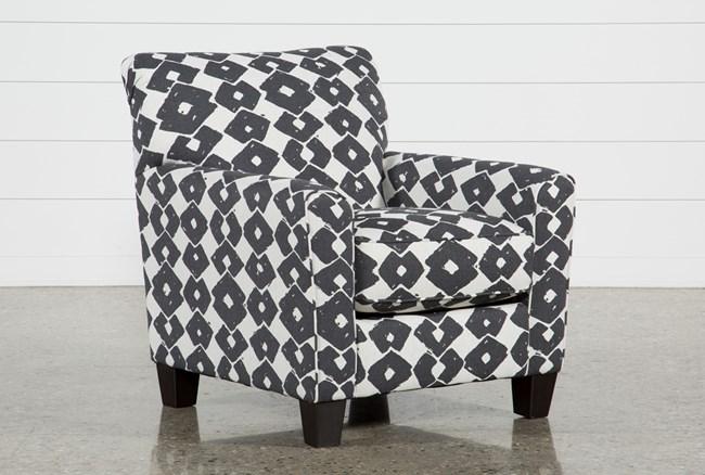 Turdur Accent Chair - 360