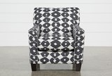 Turdur Accent Chair - Left