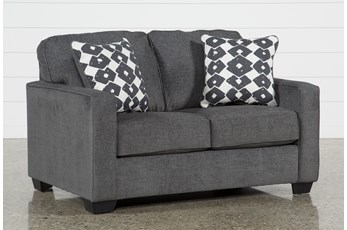 "Turdur 61"" Loveseat"