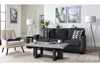 Turdur 2 Piece Living Room Set Living Spaces