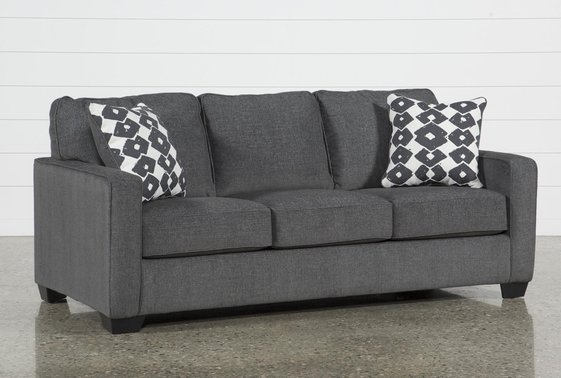 turdur queen sofa sleeper living spaces rh livingspaces com queen sofa beds for sale queen sofa