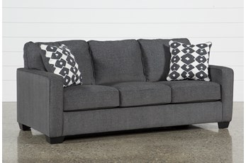"Turdur 84"" Queen Sofa Sleeper"