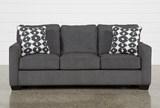 Turdur Queen Sofa Sleeper - Left