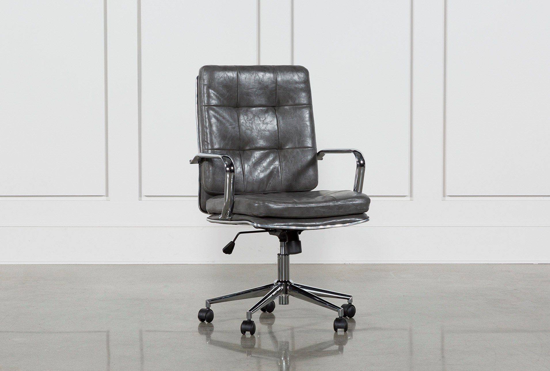 Norton Tufted Office Chair Qty 1 Has Been Successfully Added To Your Cart