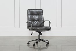 Norton Tufted Office Chair