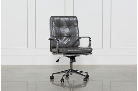Norton Tufted Office Chair - Main