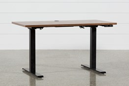Brett Adjustable Desk