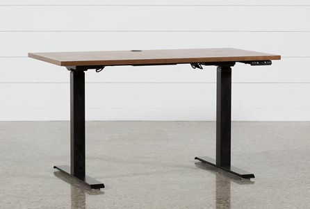 Brett Adjustable Desk