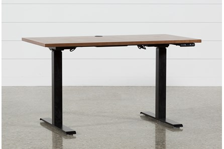 Brett Adjustable Desk - Main