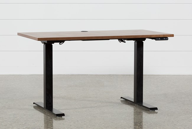 Brett Adjustable Desk - 360