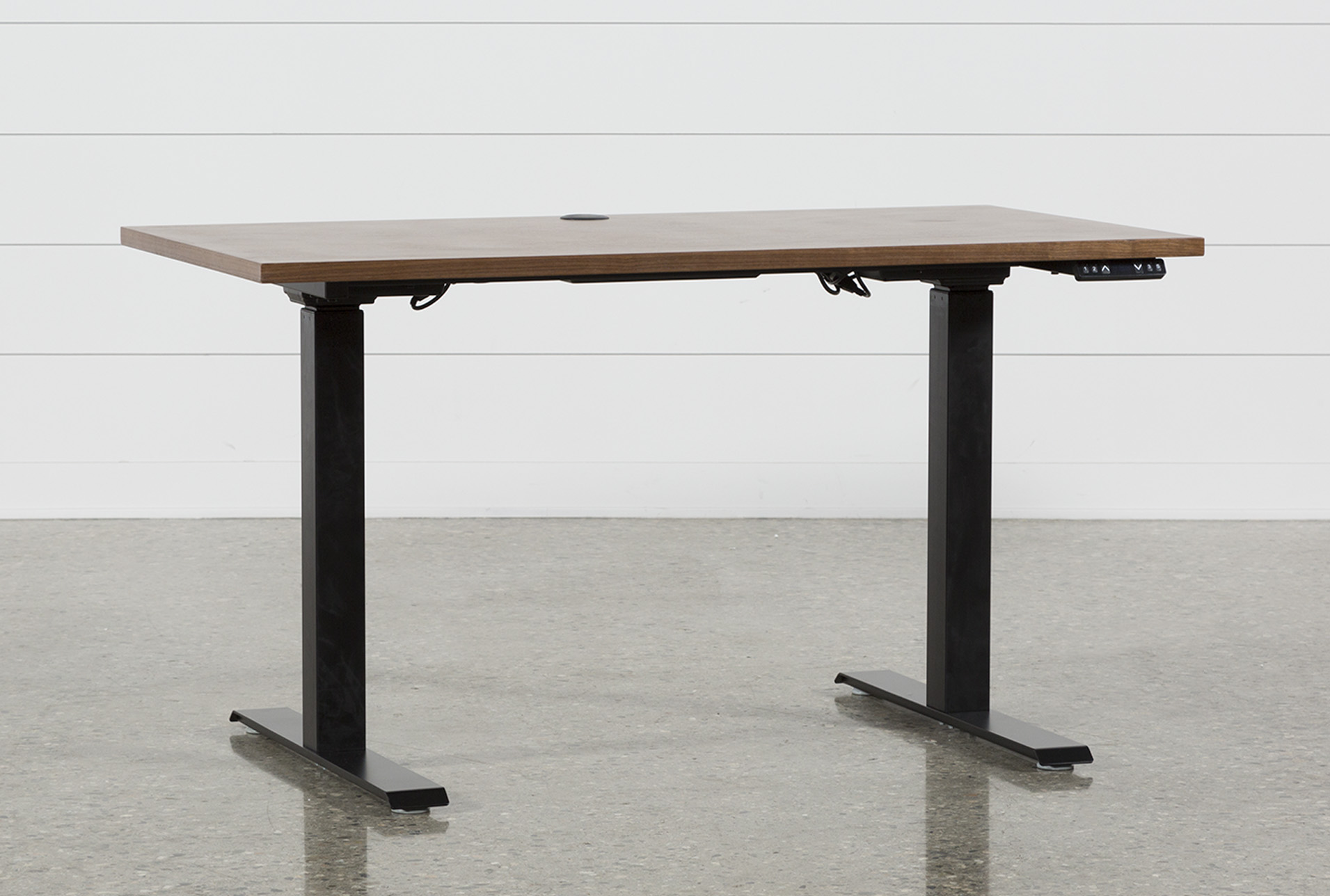 Brett Adjustable Desk   360