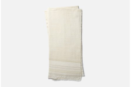 Accent Throw-Magnolia Home Alissa Ivory/Beige By Joanna Gaines - Main