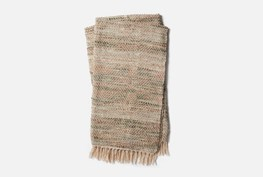 Accent Throw-Magnolia Home Bree Sage/Ivory By Joanna Gaines