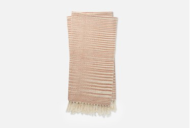 Accent Throw-Magnolia Home Jane Blush/Ivory By Joanna Gaines