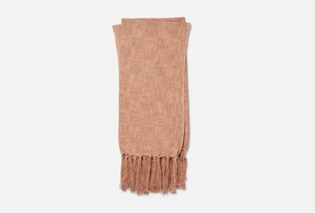 Accent Throw-Magnolia Home Lark Blush By Joanna Gaines