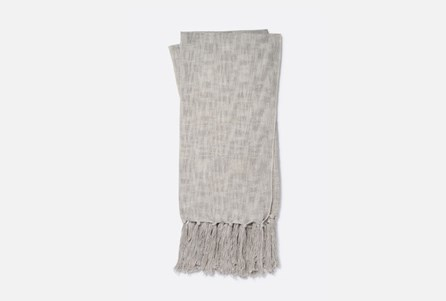 Accent Throw-Magnolia Home Lark Grey By Joanna Gaines