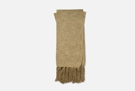 Accent Throw-Magnolia Home Lark Khaki By Joanna Gaines