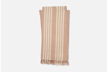 Accent Throw-Magnolia Home Lora Blush/Ivory By Joanna Gaines - Main