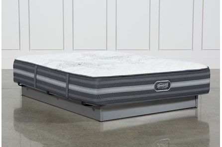 Calista Extra Firm Full Mattress - Main