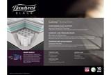 Calista Extra Firm Full Mattress - Detail