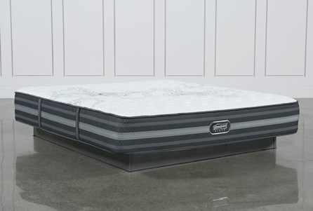 Calista Extra Firm Eastern King Mattress