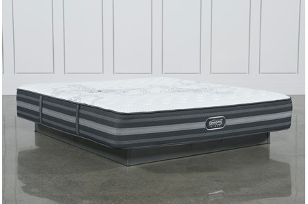 Calista Extra Firm Eastern King Mattress - Main
