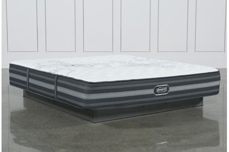 Calista Extra Firm California King Mattress - Main