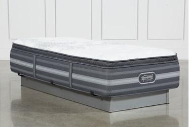 Katarina Luxury Firm Pillow Top Twin Extra Long Mattress