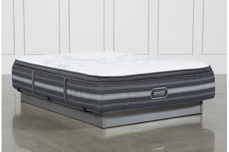 Katarina Luxury Firm Pillow Top Full Mattress
