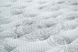 Katarina Luxury Firm Pillow Top Eastern King Mattress - Material