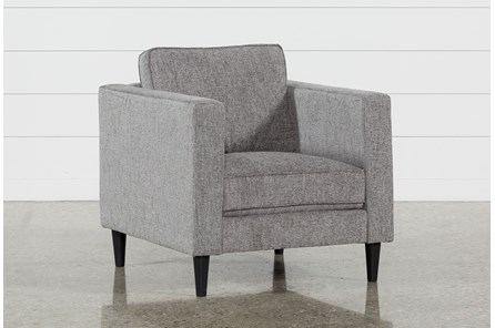 Cosmos Grey Chair - Main