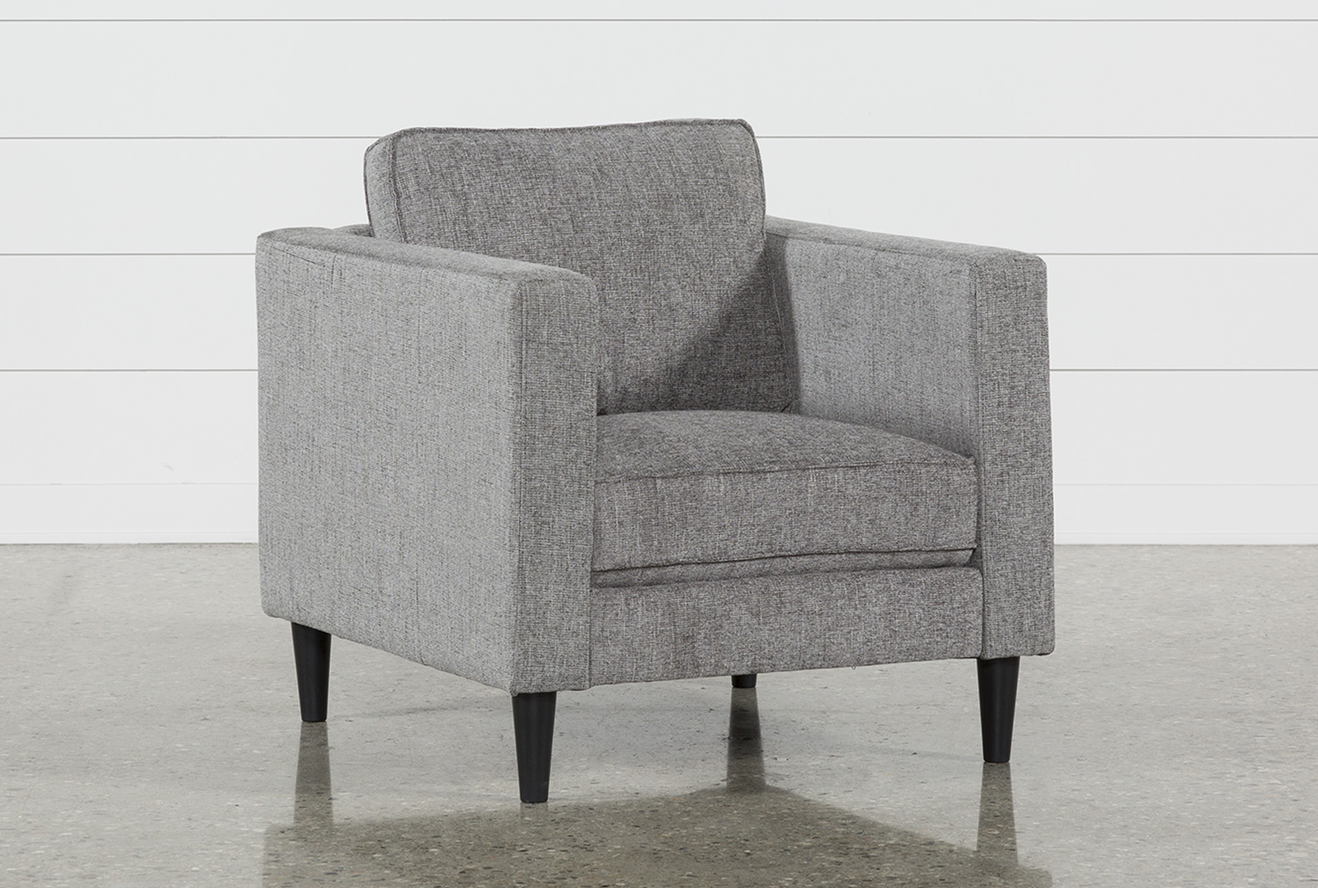Cosmos Grey Chair (Qty: 1) Has Been Successfully Added To Your Cart.