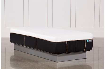 Copper Hybrid Firm California King Split Mattress - Main