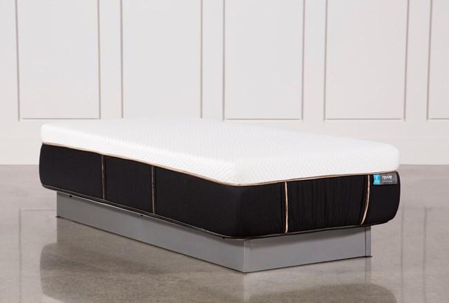 Copper Hybrid Firm California King Split Mattress - 360