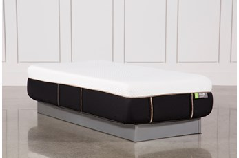 Copper Hybrid Medium California King Split Mattress