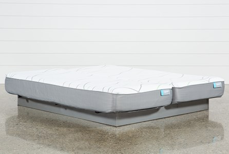 R1 Firm California King Split Mattress