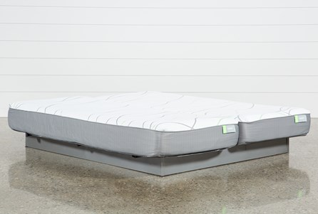 R1 Medium California King Split Mattress
