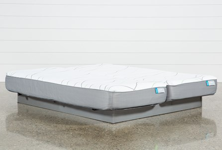 R1 Plush California King Split Mattress