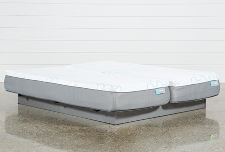 R2 Firm California King Split Mattress