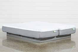 R2 Medium California King Split Mattress