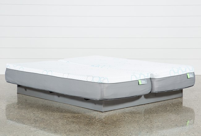 R2 Medium California King Split Mattress - 360