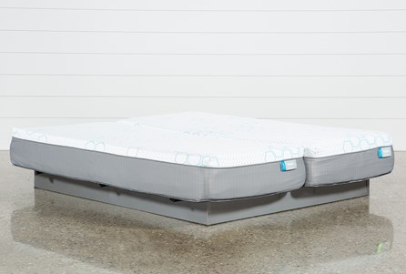 R2 Plush California King Split Mattress