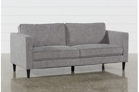 Cosmos Grey Sofa - Main